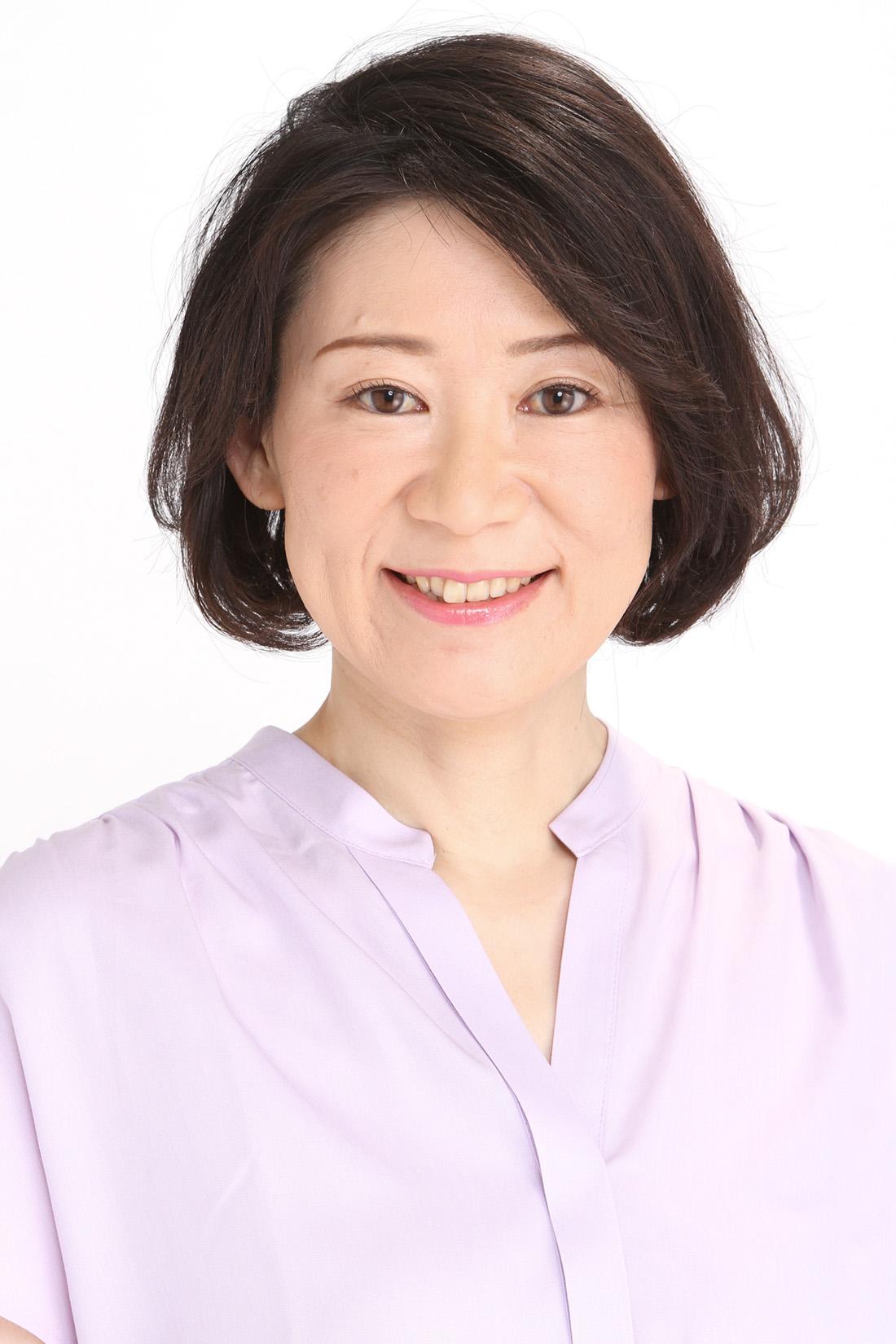 桜川 よう子