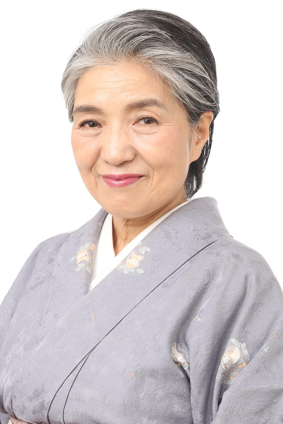 柿田 康江