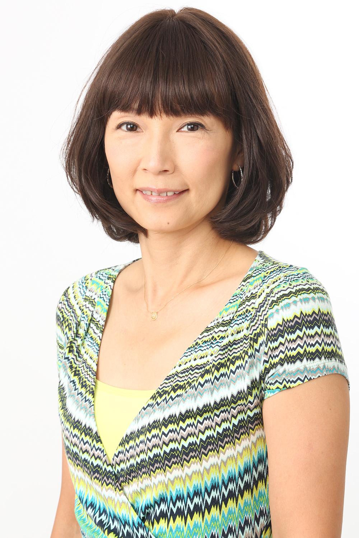 駒田 美佳子