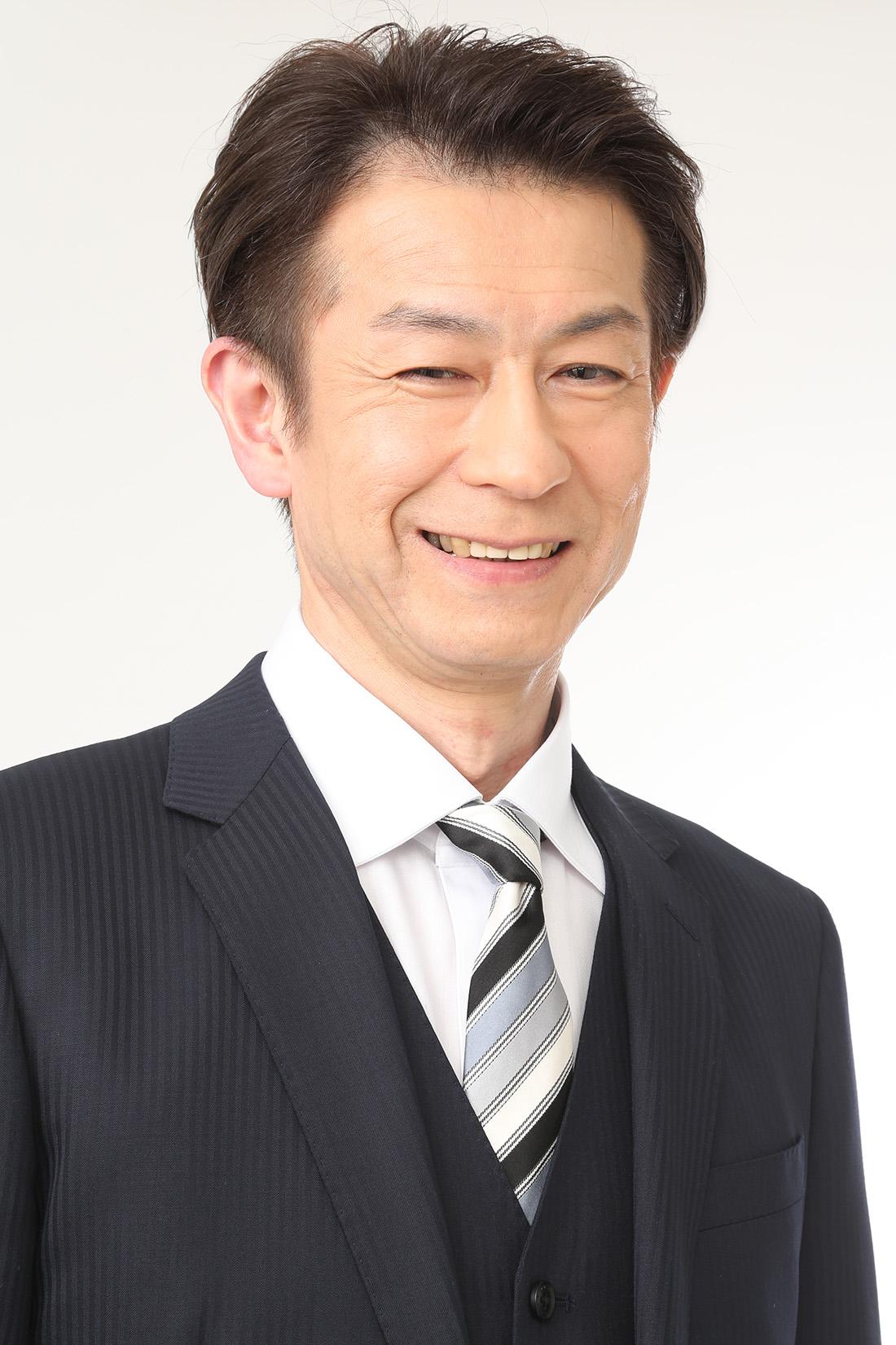小坂谷 俊光