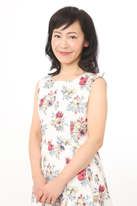 天野 加奈子