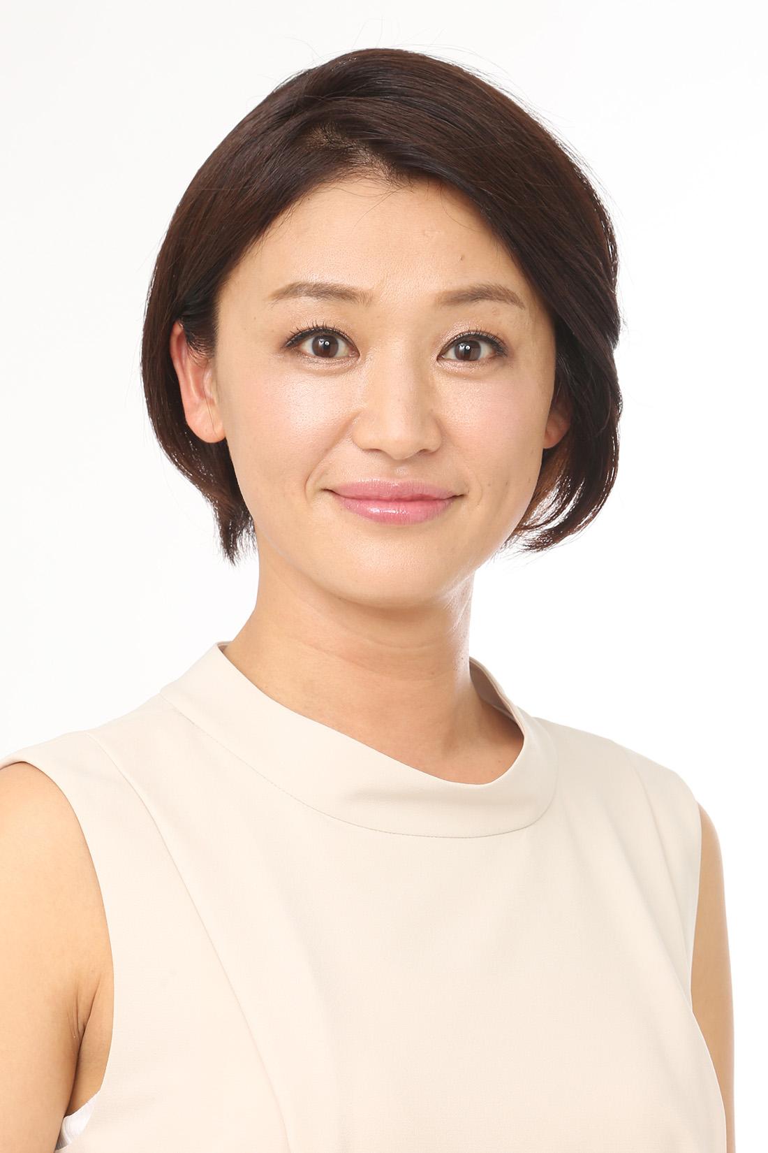 松本 香寿美