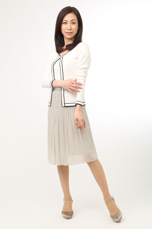 窪田 咲子