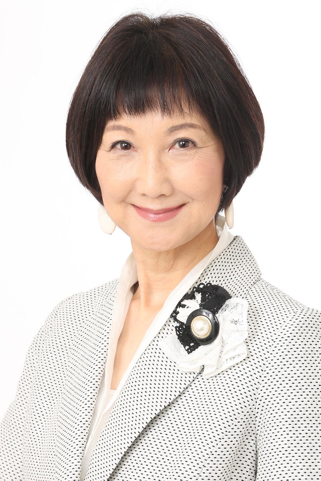 竹本 美佐子