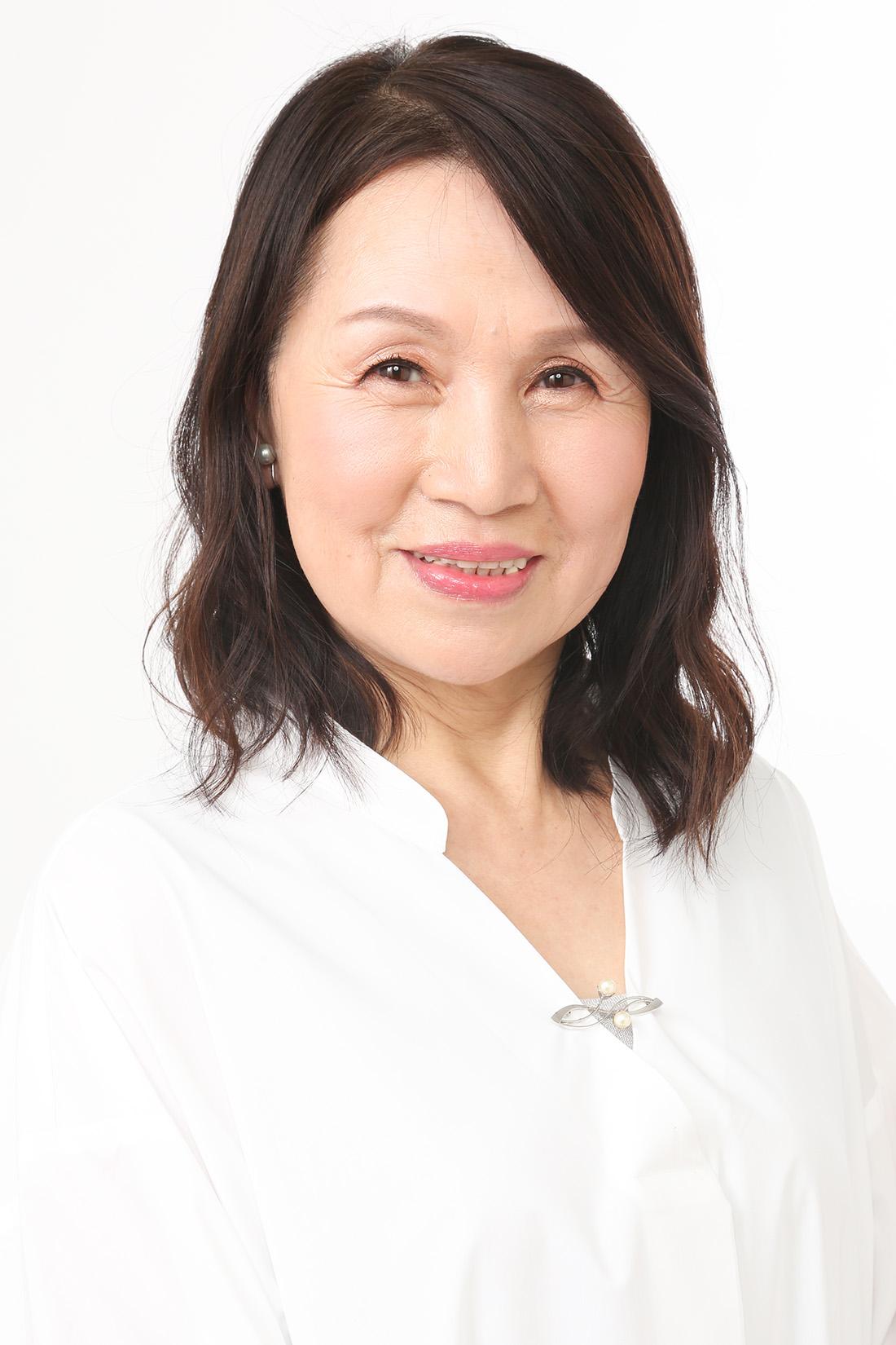 晋川 京子