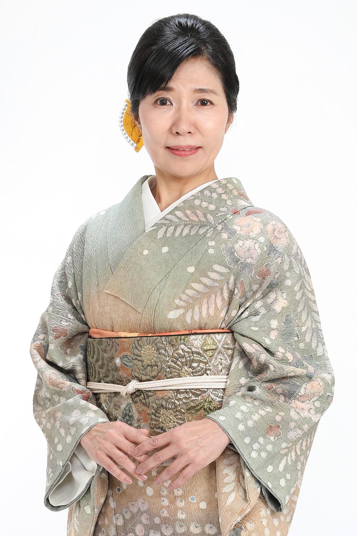 富士 雅子