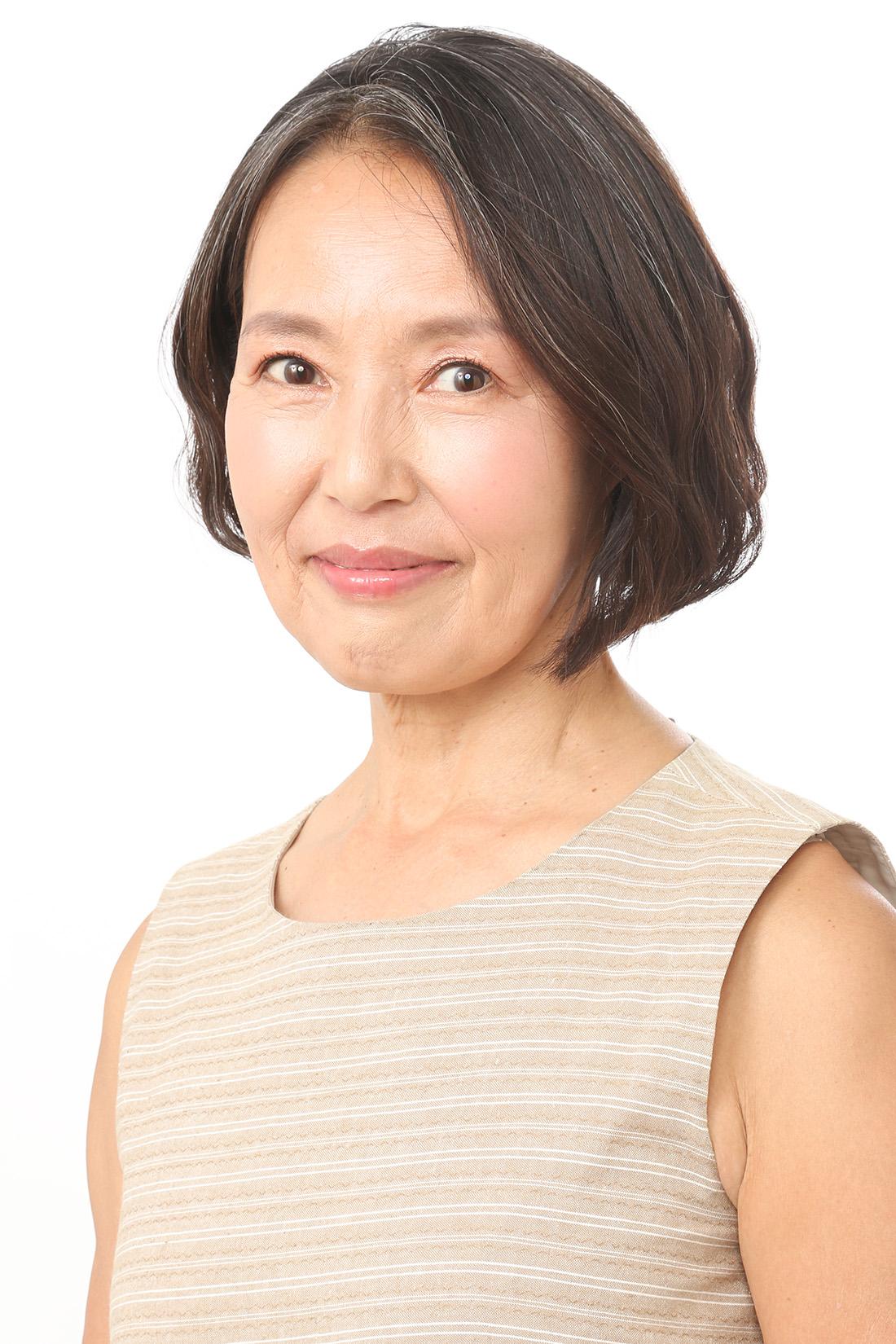 松川 芙子