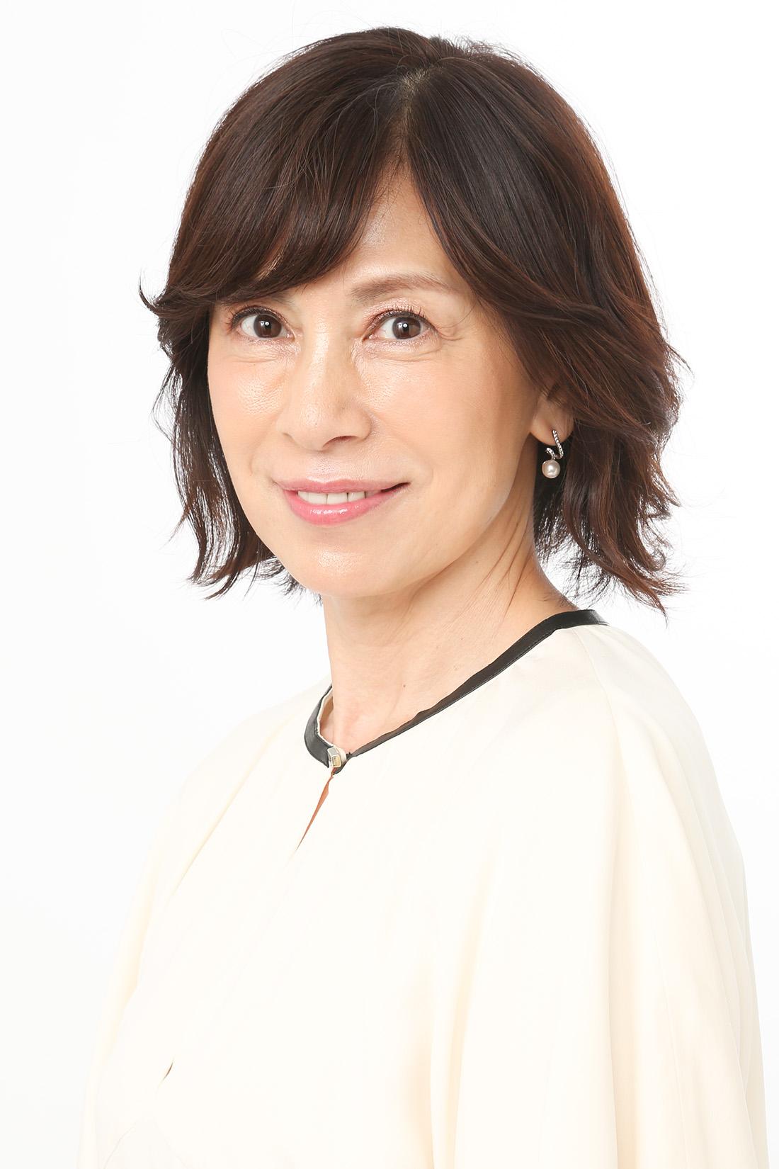山本 智恵子