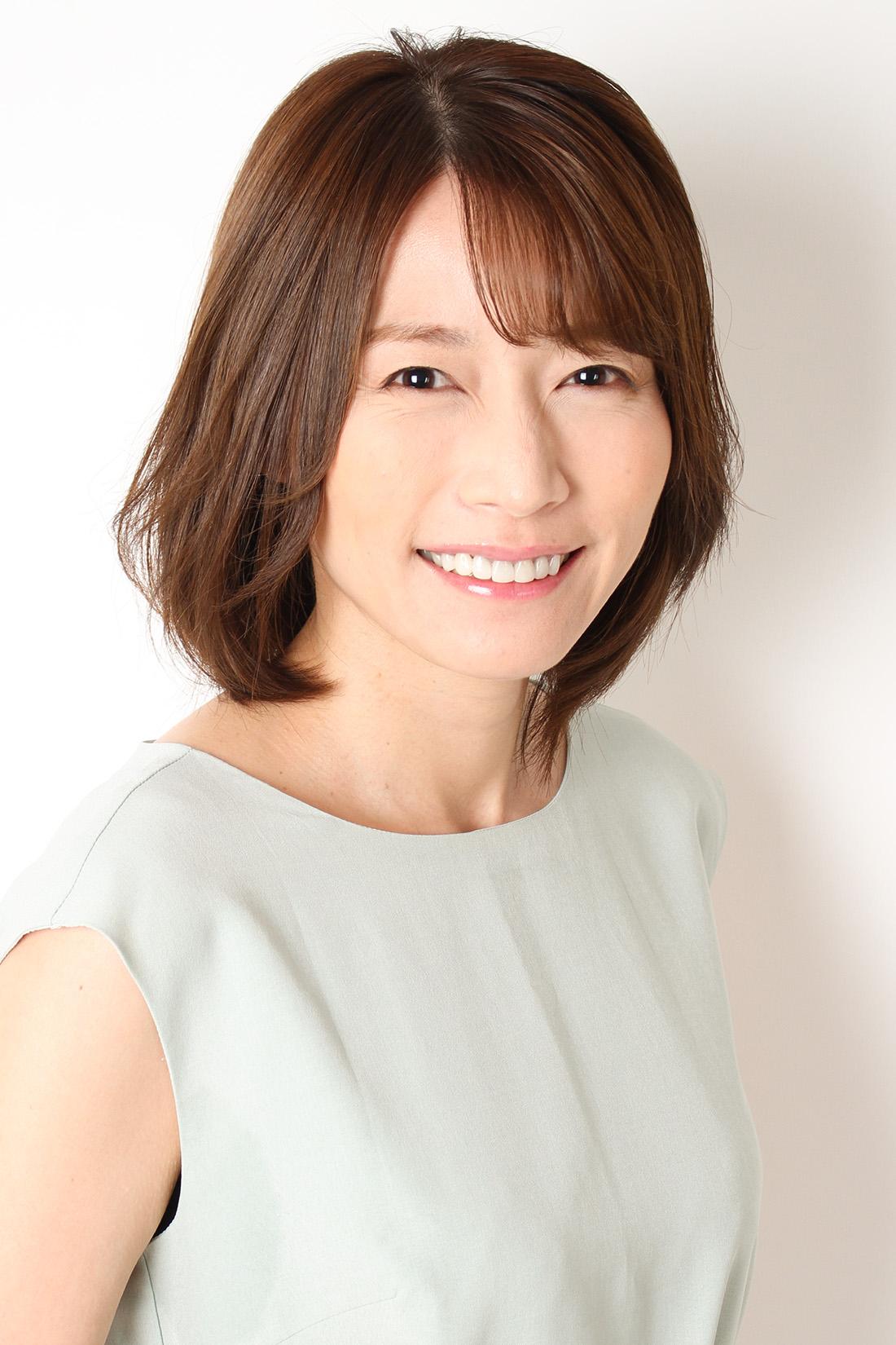 松浦 亜季美