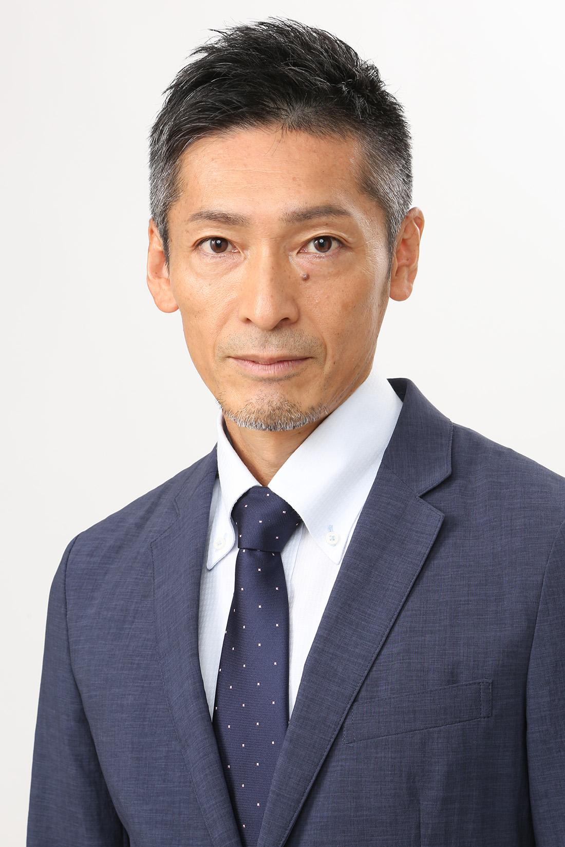 原田 博史
