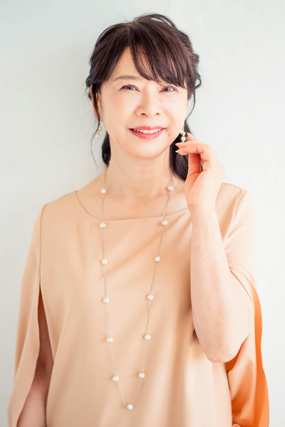 新井 雅美