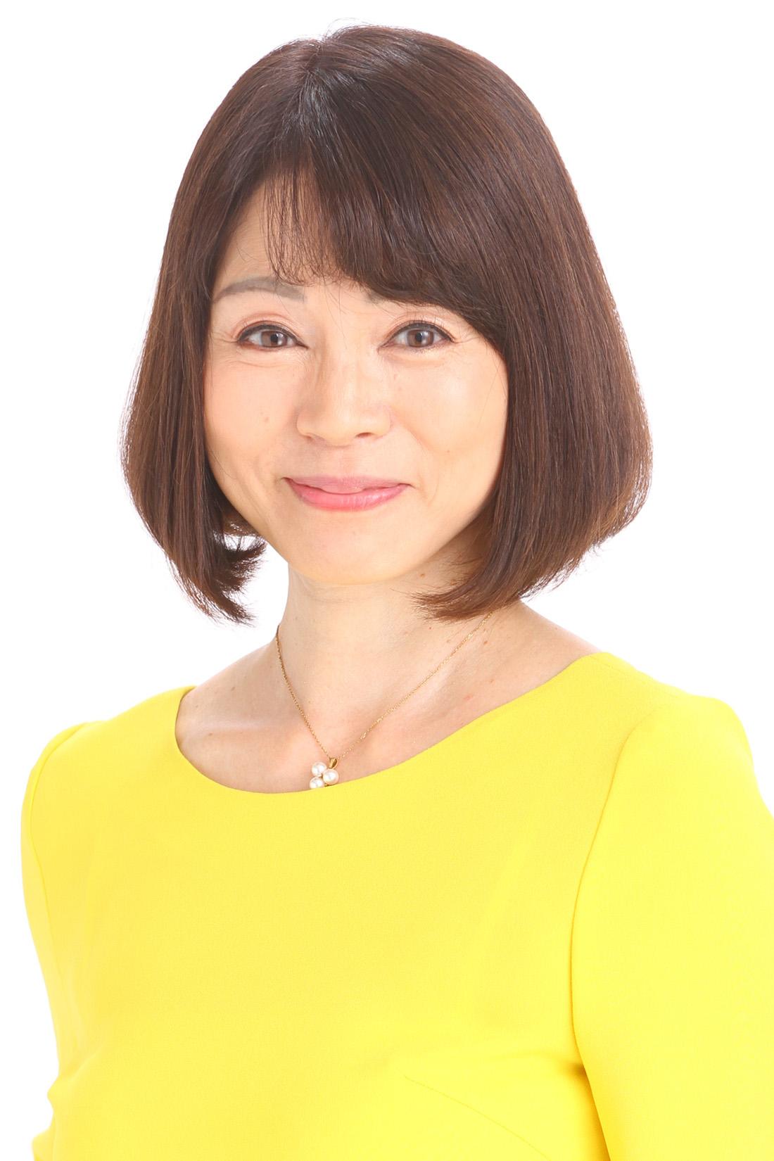 横関 郁子