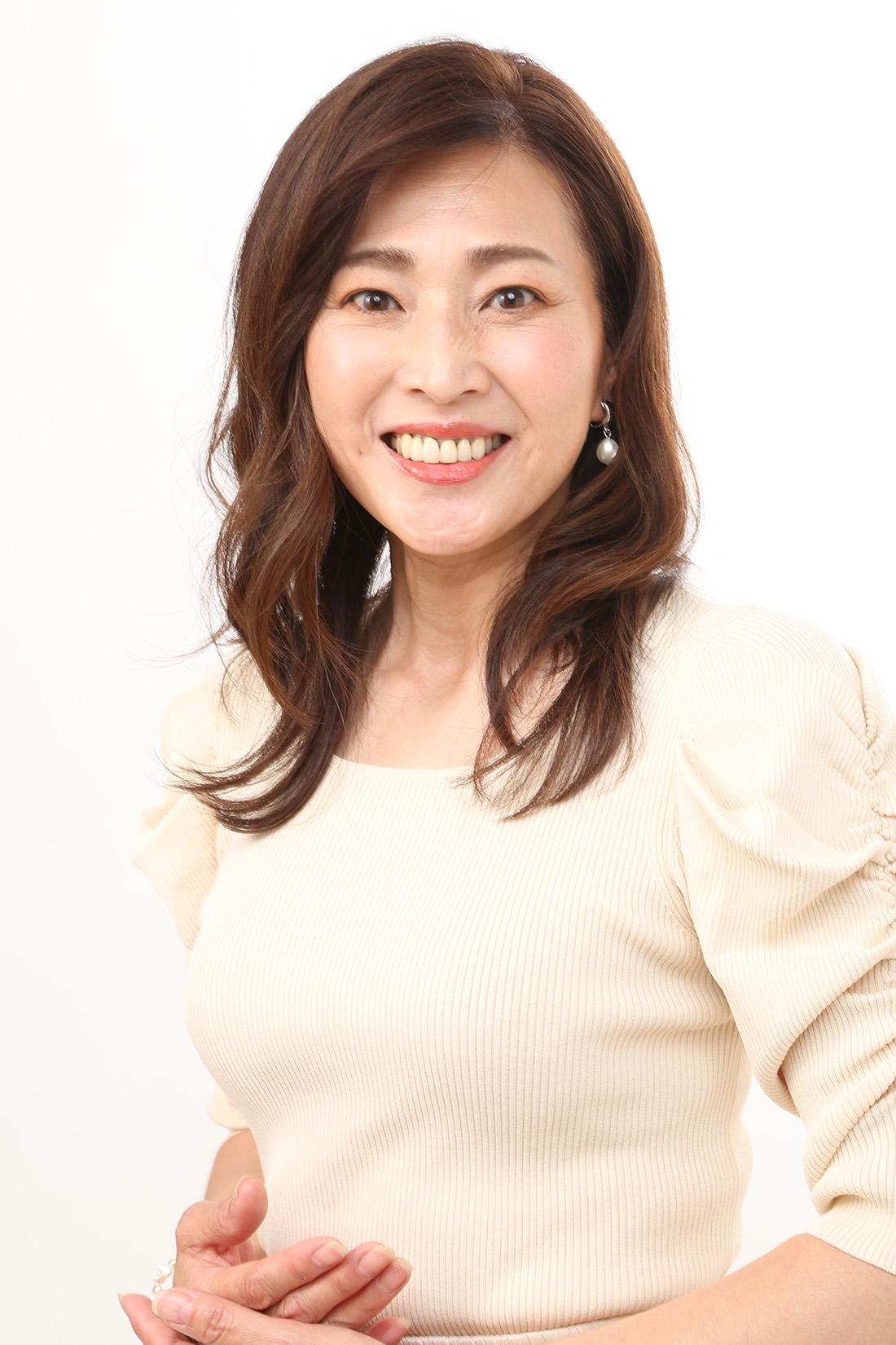 鈴木 淳子